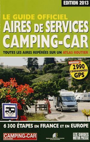 guide cartes des camping et aires de service camping cars. Black Bedroom Furniture Sets. Home Design Ideas