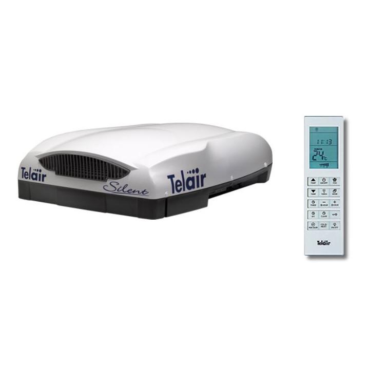 climatiseur telair silent 220v 8400 h. Black Bedroom Furniture Sets. Home Design Ideas