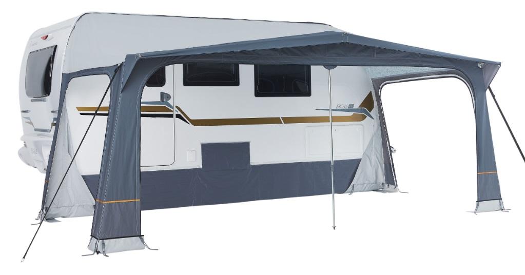 auvent pour caravane trigano ocean taille d. Black Bedroom Furniture Sets. Home Design Ideas
