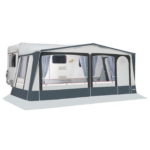 auvent pour caravanes adriatic taille g trigano. Black Bedroom Furniture Sets. Home Design Ideas