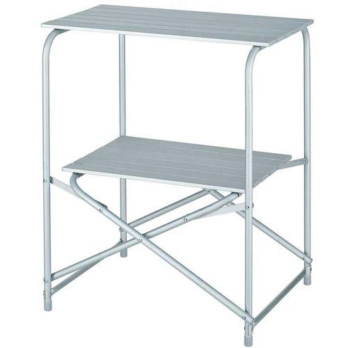Meuble de plein air pour camping table chaise pas cher for Meuble 70x70