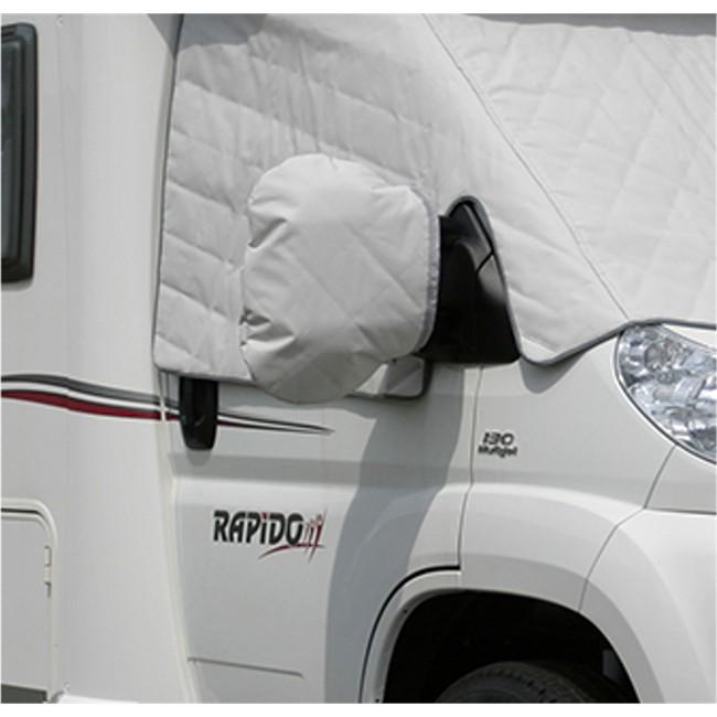 Equipement camping car mat riel pour caravane mon camping for Nettoyer pare brise exterieur