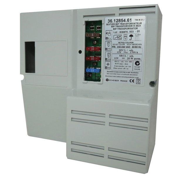 Vente de tableaux et transformateurs lectrique pour - Transformateur 220v 12v pour caravane ...