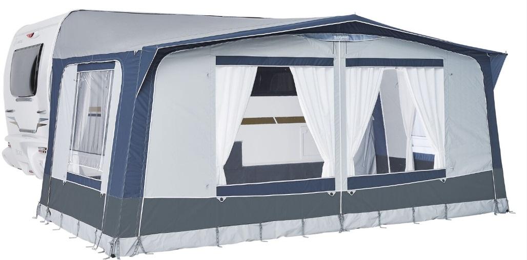 auvent pour caravane touquet taille d trigano. Black Bedroom Furniture Sets. Home Design Ideas