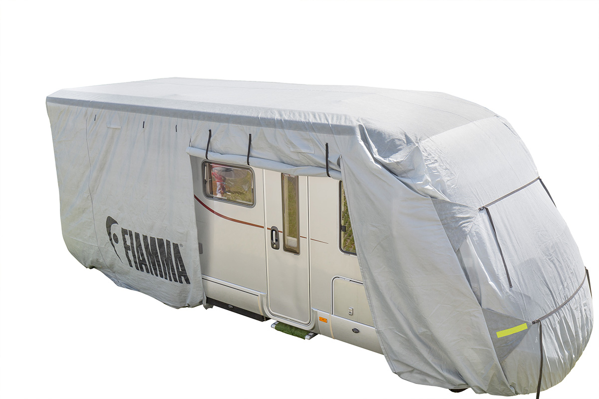 Housse Camping Car Capucine Fiamma