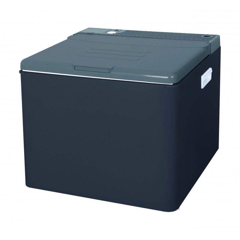 refrig rateur portable trimixte 40 litres pour camping car caravane et bateaux. Black Bedroom Furniture Sets. Home Design Ideas