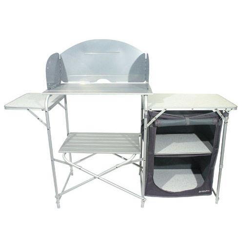 Meuble de plein air pour camping table chaise pas cher - Meuble de camping trigano ...