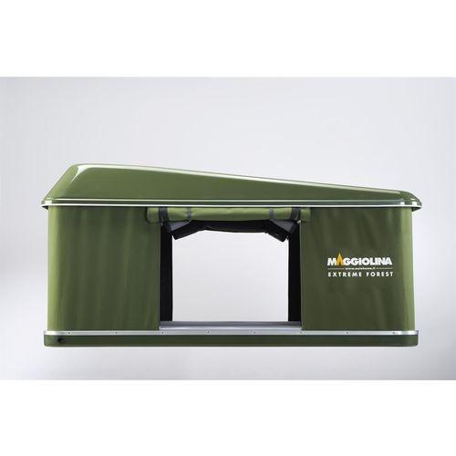 tente de toit maggiolina extreme forest medium autohome. Black Bedroom Furniture Sets. Home Design Ideas