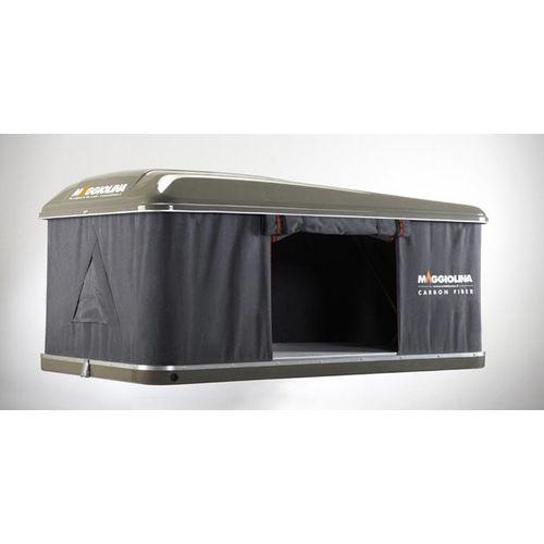 tente de toit maggiolina carbon fiber pas chere. Black Bedroom Furniture Sets. Home Design Ideas