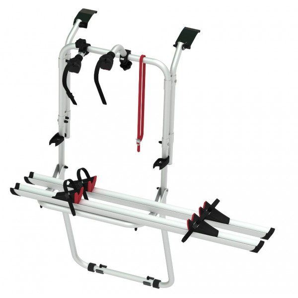 Porte velos carry bike trafic vivaro hayon for Porte 4 velo hayon