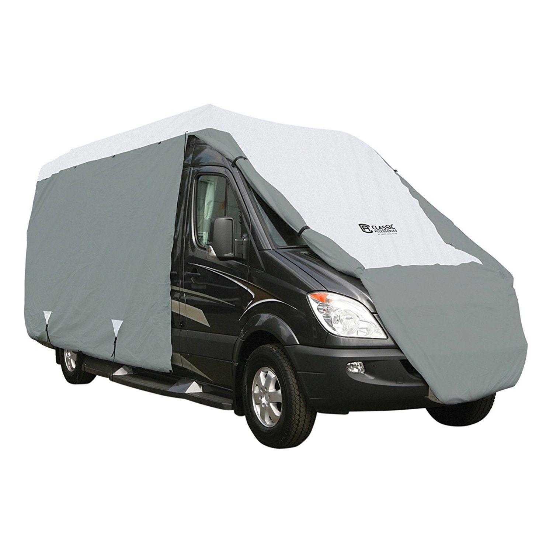 Housse Camping Car  Metres