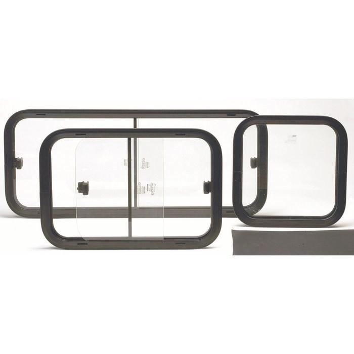 Vente de baies ouvertures fenetres vitres pour camping car for Fenetre capucine