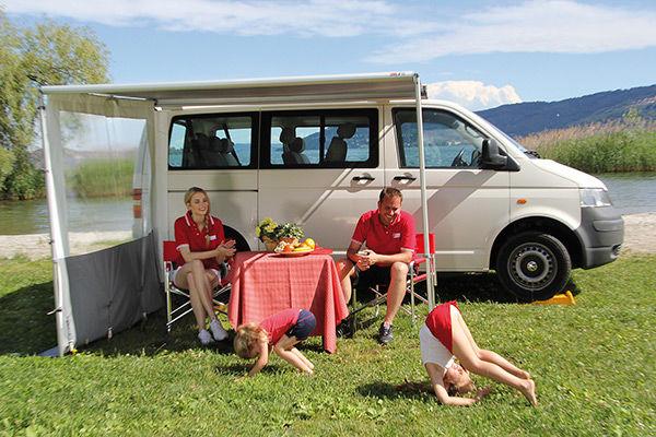 Equipement Camping Car Stores Fiamma Caravane Pas Chers