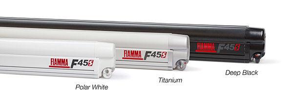 Fiamma F45 Awning