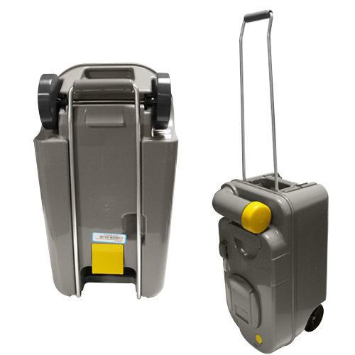 kit renov toilette freshup c2/c3/c4 a roulette droite