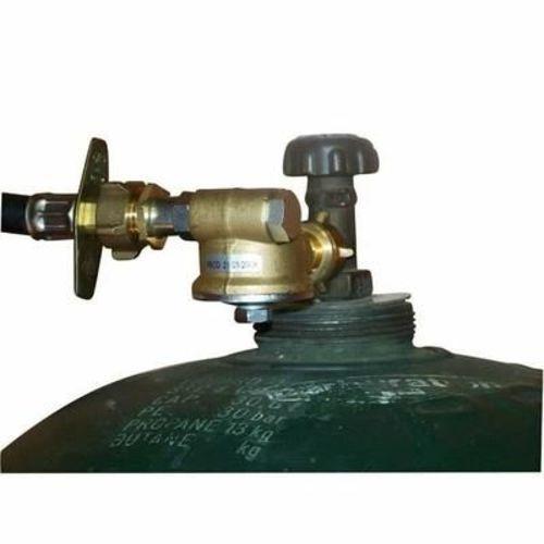 filtre gaz borel a visser sur bouteille de gaz