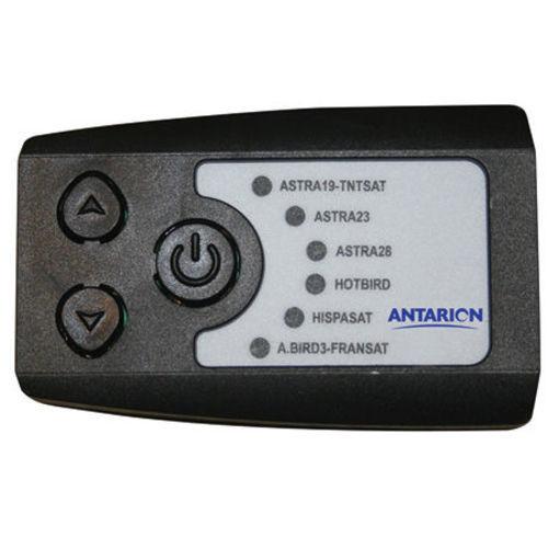antenne sat automatique antarion g6+ connect 72 cm + démo tnt hd