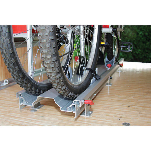 Porte v los fiamma garage slide pro bike - Suspension pour velo garage ...