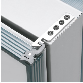 refrigerateur a compression waeco coolmatic mdc 90 90l. Black Bedroom Furniture Sets. Home Design Ideas