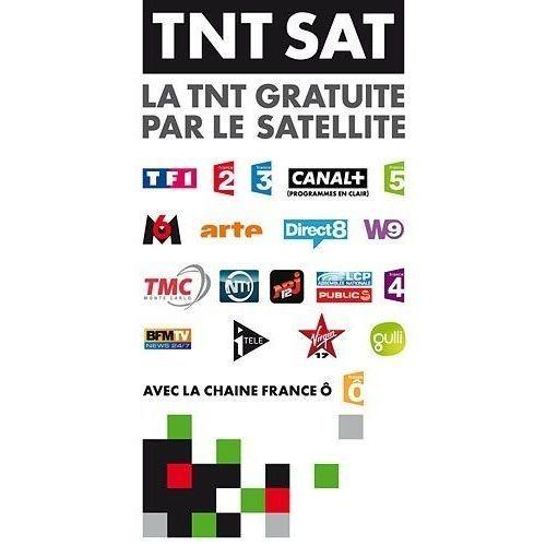 décodeur satellite hd tntsat microsat rs4300