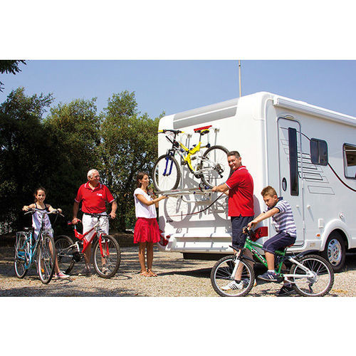 porte velos fiamma carry-bike pro special hymer - dethleffs version 2008.
