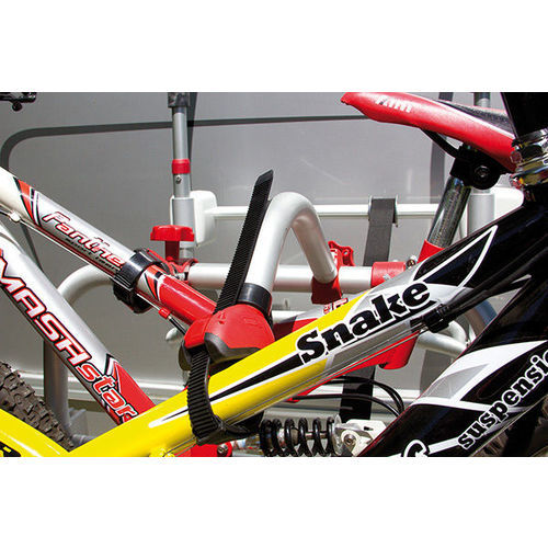 bike-block pro d2 red fiamma