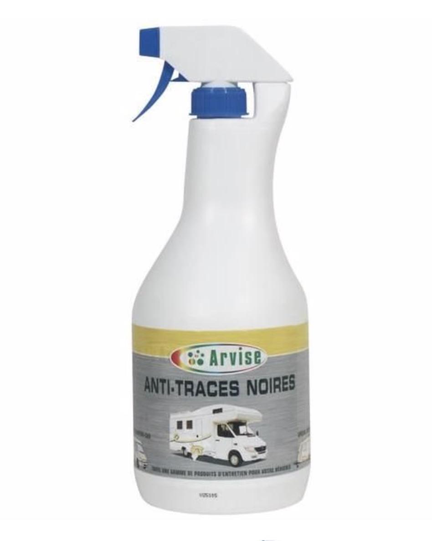 nettoyant anti-traces noires - wash & clean