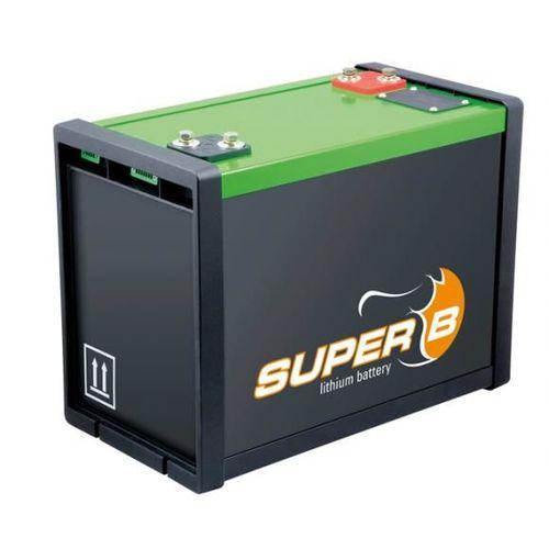 Batterie lithium super b 160 ampères super b