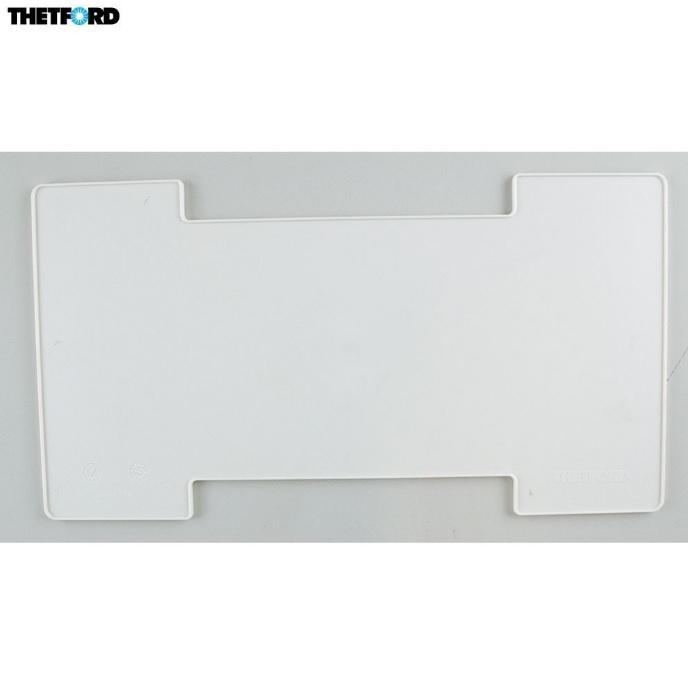 cache hiver blanc pour grille ventilation thetford (480x235 mm)