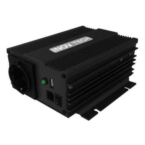 convertisseur pur sinus 300 watts inovtech