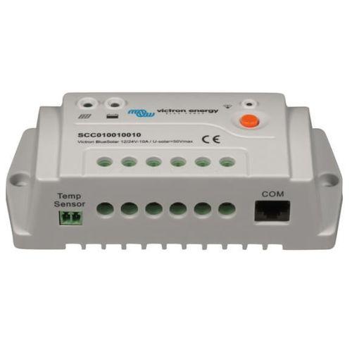 contrôleur de charge blue solar pro pwm modèle 10a victron