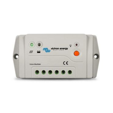 contrôleur de charge blue solar pro pwm modèle 20a victron