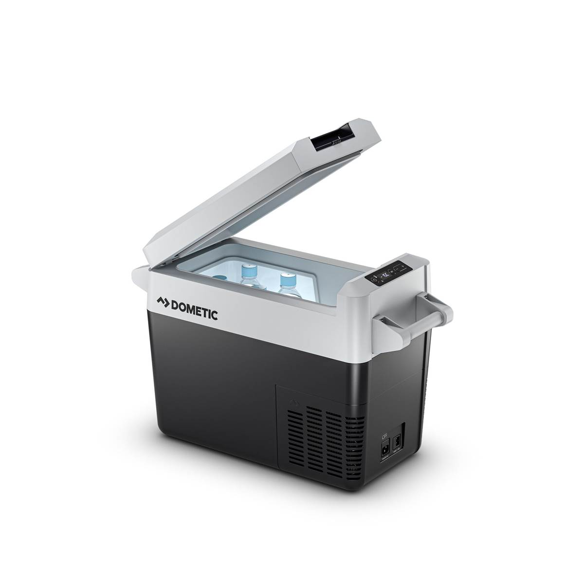 glacière portable à compression coolfreeze cdf-26 dometic