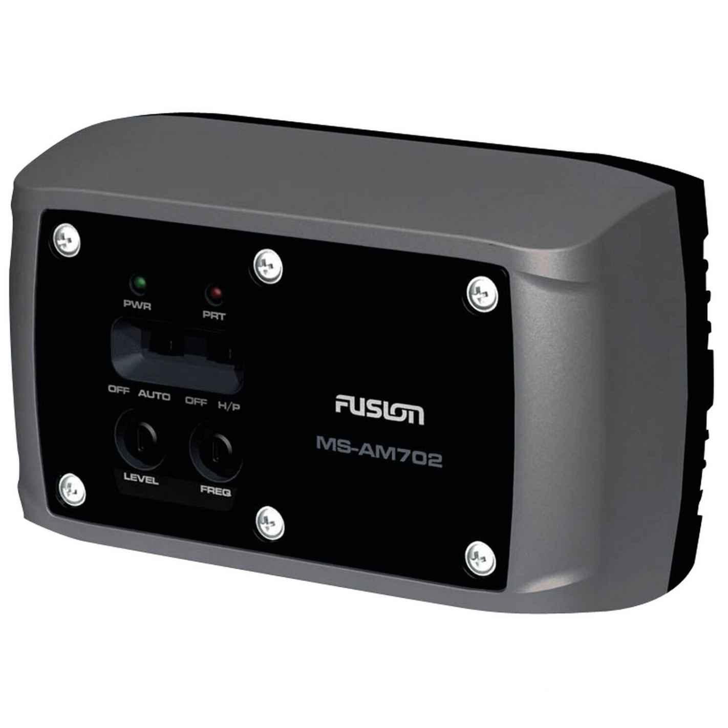 système audio fusion