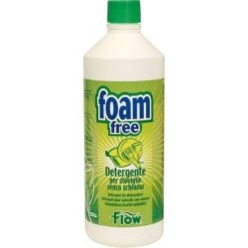 produit vaisselle foam free 1 litre