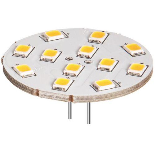 led g4 12led - 170 lumens