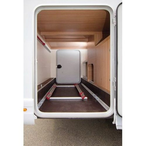 ammenagement de soute  modulaire garage pack fiamma