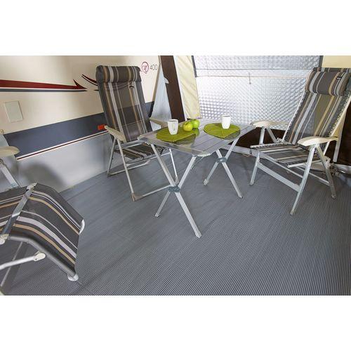 tapis de sol haut de gamme pvc trigano 300 x 400 - Tapis Sol