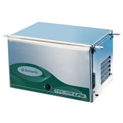 Groupe electrogene tec 29lpg gaz dometic - Groupe electrogene silencieux pour camping car ...