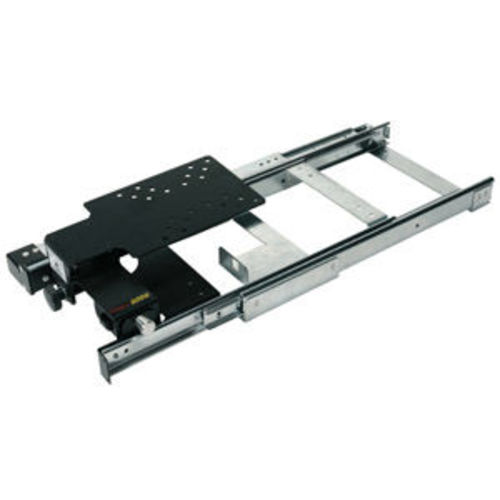support lcd coulissant vertical gauche 40as lg400