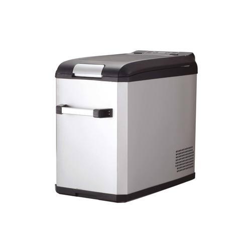 glaci re portable compression 40 litres. Black Bedroom Furniture Sets. Home Design Ideas