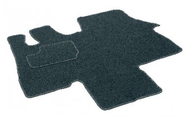 tapis de cabine luxe ford transit ap 2014