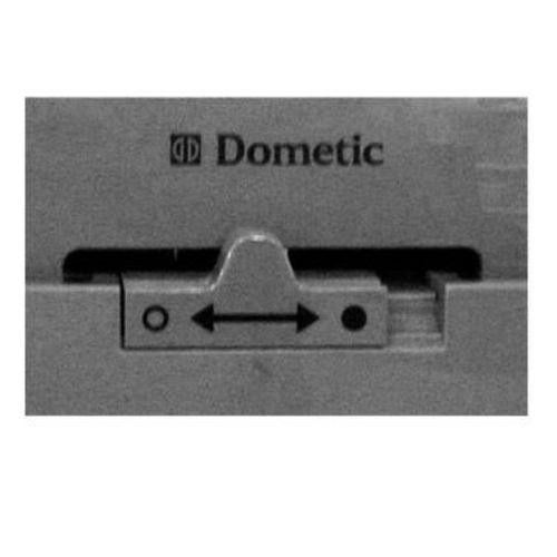 241278700 Bouton thermostat Série 7 Dometic