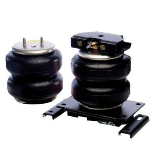 pack suspension + kit compresseur double boxer / jumper / ducato x250/x290 - 2006 > - firestone