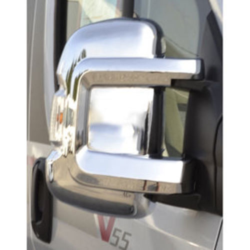 coque retroviseur protect it! ducato 2006> court chrome