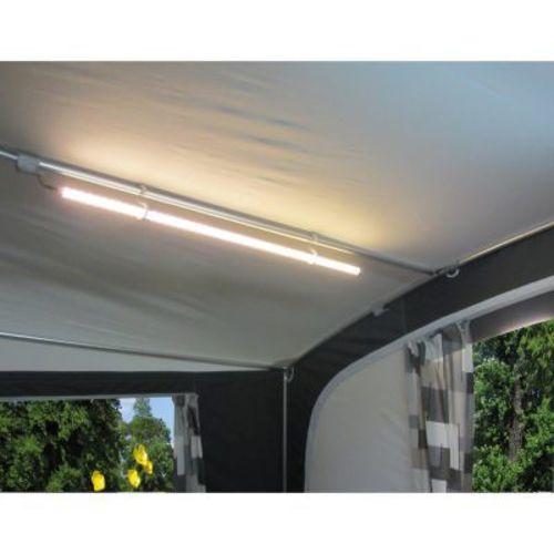 lampe tube led à suspendre 12 volts / 220 volts