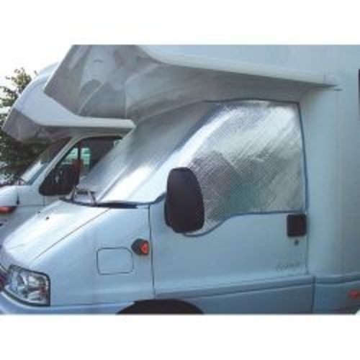 volet isotherme ford custom a partir de 2013