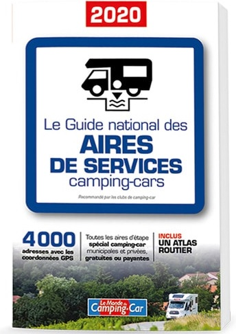 guide national aires services 2017