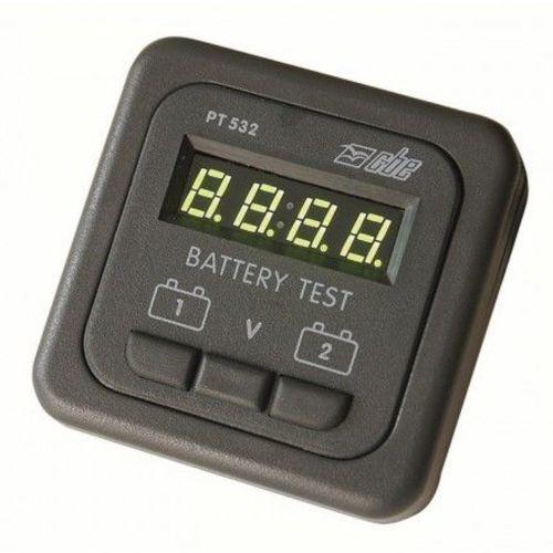 module voltmetre pt532/g controle etat charge des batteries