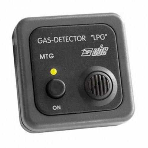 detecteur de gaz gpl+soporifique marron